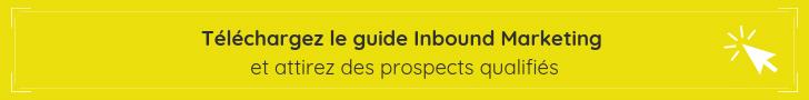 Télécharges le guide Inbound Marketing