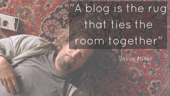 Blog Inbound