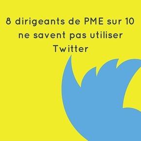 Dirigeants Twitter