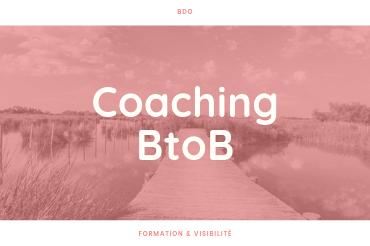 Coaching BtoB | BDO