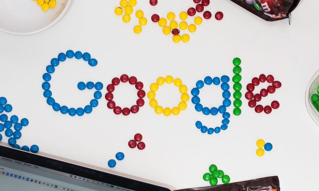 google moteur de recherche référencement naturel SEO
