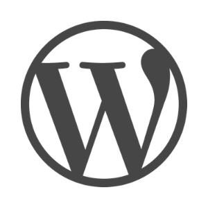logos wordpress
