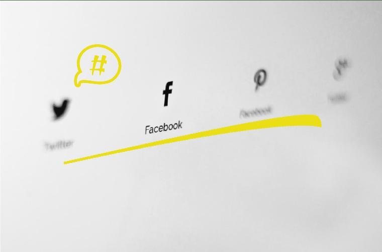 Stratégie digitale - Réseaux sociaux