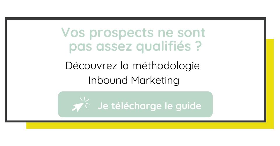 Découvrez la méthodologie Inbound Marketing