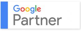 Badge agence Google Partner